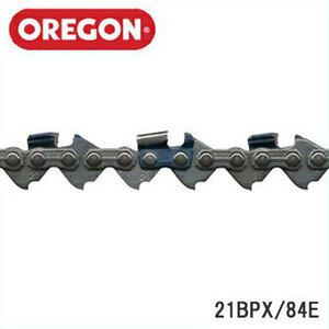 オレゴン チェーンソー替刃 ソーチェーン 21BPX-84E OREGON エンジン チェンソー ハスクバーナ