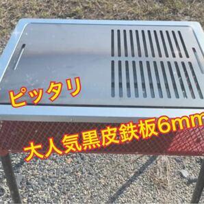 ヘラ付き コールマン 定番 網サイズ 半鉄板 BBQ バーベキュー アウトドア キャンプ 山メシ
