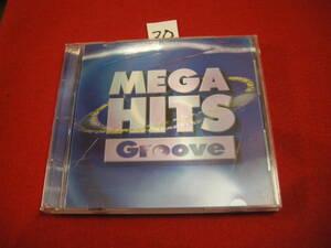 ⑳即決CD! MEGA HITS~Groove/(オムニバス