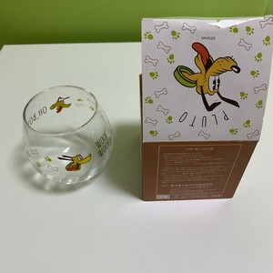 キリンオリジナル ディズニーキャラクター グラス
