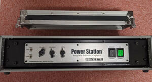 【美品】【送料無料】 Fryette Power Station PS-1 おまけ多数!