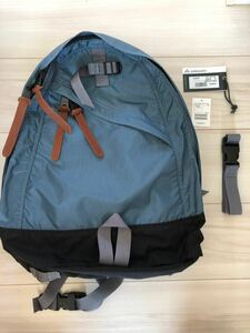 BEAMS PLUS×GREGORY 別注1st DAYPACK 1977