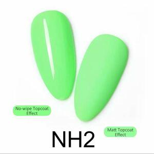 VENALISA グリーン ネオンカラージェル 蛍光 ジェルネイル 高発色