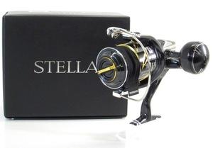 SHIMANO シマノ 19 STELLA ステラ SW8000PG スピニングリール 釣り具 #US2407