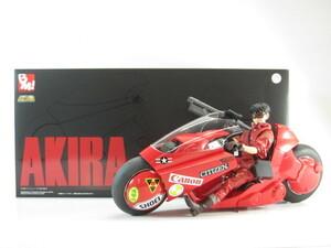 ポピニカ魂 AKIRA PROJECT BM 金田のバイク リバイバル版 #UH1694