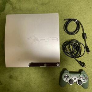 PlayStation3 本体 コントローラーセット おまけソフト付き SONY