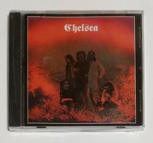 CD輸入盤リプロ盤 Chelsea Peter Criss チェルシー ピーター・クリス Kiss キッス