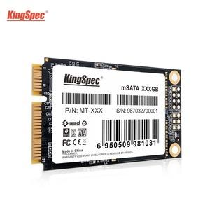 KingSpec SSD mSATA 512GB 内蔵型 MT-128 3D 高速 3D NAND TLC デスクトップPC ノートパソコン DE023|c