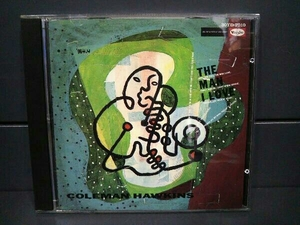 CD コールマン・ホーキンス(ts) COLEMAN HAWKINS ザ・マン・アイ・ラヴ THE MAN I LOVE シミあり