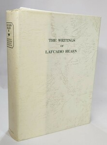 The writings of Lafcadio Hearn vol.8 Gleanings in Buddha‐fields・The Romance of the milky way/Lafcadio Hearn/Rinsen Book