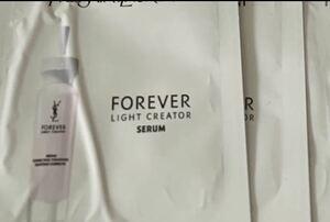 YSL イヴサンローラン フォーエバー ライトクリエイター セラム 薬用美白美容液 1ml 3包 サンプル