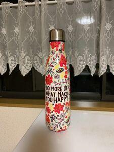 水筒 ダンブラー ハワイ雑貨 480ml ステンレスボトル