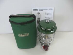 Coleman コールマン 2500 ノーススター LPガスランタン 2000015520 OD缶 アウトドア キャンプ ライト/ランタン 025450001