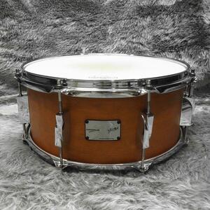 中古品 CANOPUS YAIBA II -刃- Maple Snare Drum JSM-1465