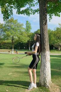 LEOHEX 2021年最新作 ハーフタイツ レースクイーン コスプレ衣装 ブラック Lサイズ