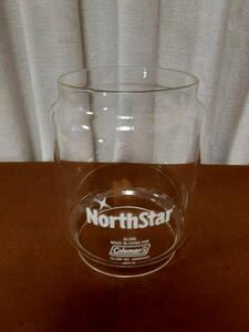 コールマン純正 ノーススター2000・2500用ガラスグローブ 21081706