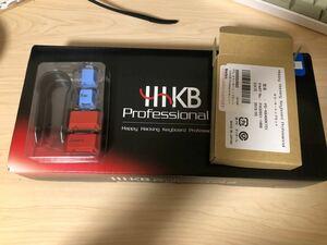 PFU HHKB Professional2 Type-S 英語配列とその他備品