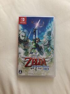 Nintendo Switch Switchソフト ゼルダの伝説