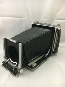 希少良品 ★激レア★ Linhof Technika リンホフ テヒニカ ブラック 大判カメラ ドイツ製 フイルムカメラ D.B.P West-Germany
