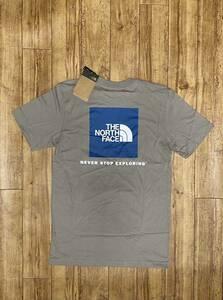 THE NORTH FACE ノースフェイスTシャツ ボックスロゴ半袖Tシャツ