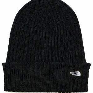THE NORTH FACE/ザ・ノースフェイスWA Cloth Beanie クロスビーニー ビーセカンド 帽子 新品 ネイビー