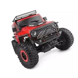 特価★YS819 1/10 2.4G 4WD RC カーロッククローラー登山車両 W/Led ライト RTR モデル高速トラックオフロードトラックのおもちゃ