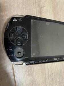 PSP 1000 ジャンク