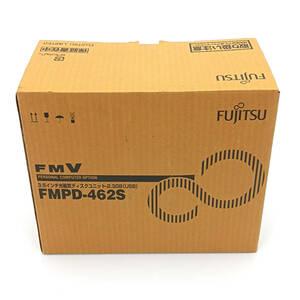 ★☆富士通 FMV FMPD-462S USB接続 2.3GB GIGAMOドライブ 未使用品 送料無料☆★