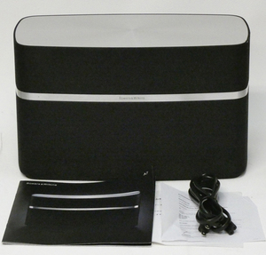 ■Bowers&Wilkins B&W ワイヤレススピーカー A7 ジャンク品