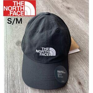 ザ ノースフェイス キャップ 帽子 ホライズンハット S/M 新品 ブラック THE NORTH FACE 新品正規品