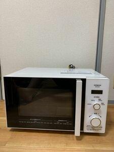 日立 電子レンジ HMR-BK220-Z5 【お値下げ】