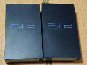プレイステーション2 PlayStation2 SONY プレステ2 ソニー 本体 ジャンク SCPH-39000・30000