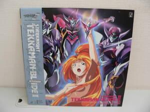 11067●LDレーザーディスク 宇宙の騎士テッカマン・ブレードⅡ  Vol.1