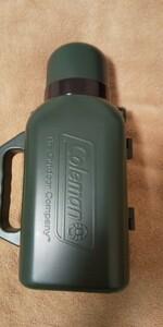 コールマン ハンディケース 1リットルペットボトル用 非売品