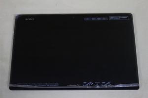 中古品 Ntt docomo Xperia Tablet Zシリーズ SO-03E 10.1インチ