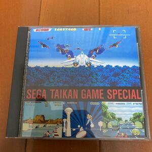 試聴済 美品 セガ 体感 ゲームスペシャル SEGA TAIKAN GAME SPECIAL ( ALFA / 28XA-198 ) 中古