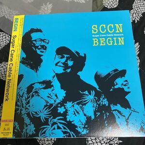 試聴済 begin ビギン sugar cane cable network SCCN 海の声 和モノ 沖縄音楽 レコードの日
