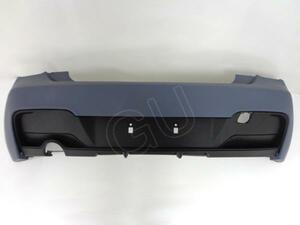 ● BMW F20 116i 118i 120i 118d → M パフォーマンス フェイスチェンジ リア バンパー ディフューザー スポイラー エアロ 1S20 1A16