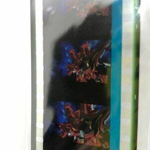 閃光のハサウェイ 3週目入場者特典 フィルム シナンジュ 機動戦士ガンダムUC ユニコーン