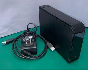 BUFFALO外付けHDD1TB USB3.0