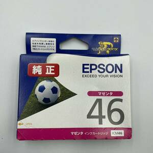 EPSON エプソン 純正インクカートリッジ IC4CL46 ピンク