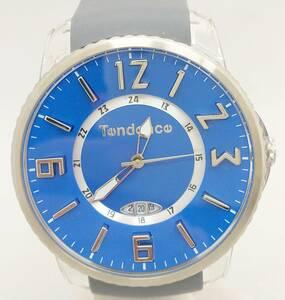 Tendence テンデンス TG131005 クォーツ 腕時計