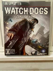 【PS3】 ウォッチドッグス [通常版]