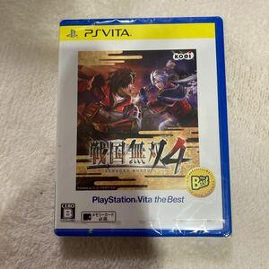 PS Vita 戦国無双4 ソフト PlayStation Vita the Best