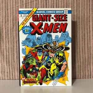 ※値下げ交渉可 アメコミ 洋書 【 The Uncanny X-Men Omnibus Vol. 1 (Marvel Omnibus: Uncanny X-Men)  】