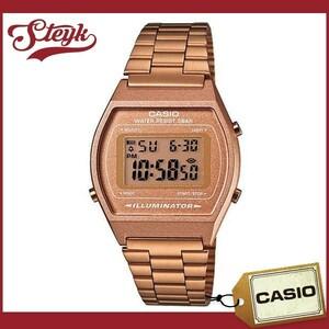 CASIO カシオ 腕時計 チープカシオ デジタル B640WC-5A