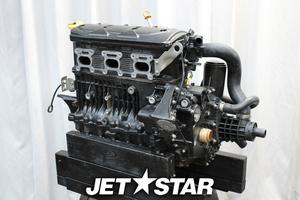 シードゥ RXT-X AS 260 2011年モデル 純正 エンジン 中古 [S433-000]【木枠梱包配送】