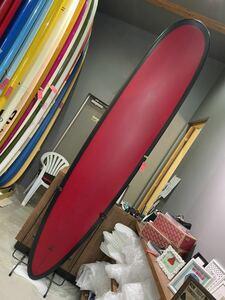 新品SHAKA SURFBOARD 9.2All Round Single