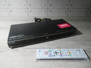 ♪♪動作確認済 500GB 2番組同時録画 三菱電機 REAL ブルーレイ DVR-BZ260♪♪