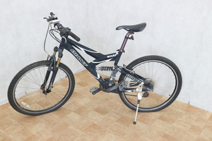 Hand-handed welcome Giant Warp 6061 Aluminum Frame 26 Inch Mountain Bike 420mm S Size 21 Stage Speed / CY-81359